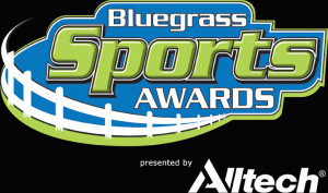 bluegrass sports awards